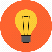 lightbulb_idea_creative_light_bulb_innovation_electricity_creativity_inspiration_energy_think_thinking_lamp_solution_power_electric_flat_design_icon-512